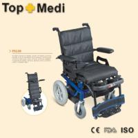 Power lifting standing up electric wheelchair with import for Power seat motor suppliers