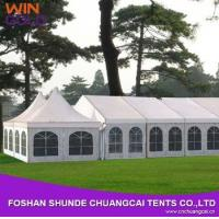 outdoor party tents for sale customized waterproof party tent on sale