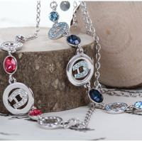 Quality Ref No.: 105049 Love mothers day birthstone jewelry jewellery showroom heart to heart jewelry for sale