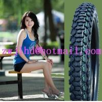 Wholesale Scooter Motorcycle Tyre and Tube and Tyre with Deep Tread from china suppliers