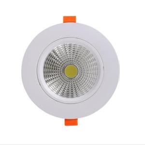 Wholesale 2000lm Round Cob 2700k To 6500k Led Panel Downlight 18w from china suppliers