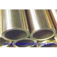 Wholesale UNS N04400 single phase Nickel alloy or copper tube / 24 inch steel pipe GB EN from china suppliers