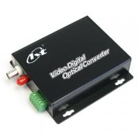 Wholesale 4-channel CCTV fiber optic transceiver from china suppliers