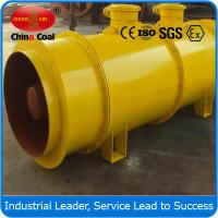 China FBD Series Explosion-proof Axial Fan for Tunnel and Coal Mine on sale