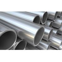 Wholesale High Precision Aluminum Round Tubing 5083 O / H112 Temper For Aerospace from china suppliers