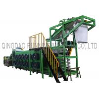Wholesale 250KW Rubber Batch Off Machine Cooler High Efficiency Rubber Sheet Cooling Machine from china suppliers