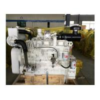 Wholesale Inboard Motor 6CT8.3-GM115 Cummins Engine For Marine Generator Set from china suppliers