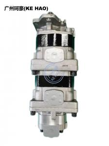 Wholesale 705-55-34560 FD250 Hydraulic Forklift Gear Pump from china suppliers