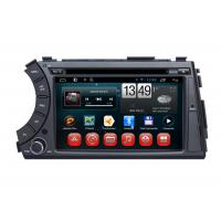 Ssangyong Kyron Actyon GPS Car Multimedia Navigation System Android 3G WIFI SWC BT