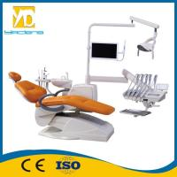 China Cheap Chair-Mounted Dental Chair With ISO CE China Manufacturer wholesale