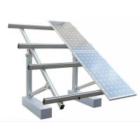 China Solar Bracket Sheet Metal Roll Forming Machines / Cold Roll Forming Line on sale