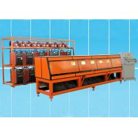 Wholesale Automatic Welding Machine for Scaffolding with 4-6 Pieces Rosettes from china suppliers