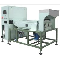 Wholesale belt type CCD color sorter/the newest color sorters/2011 from china suppliers