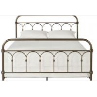 Atmosphere Adults Designs Plain Metal Frame Full Bed 125mm Height King Queen Size Iron Images