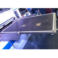 Quality honeycomb chase plate for die cutting and foil stamping machine for sale