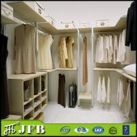 To build a wooden shelf quality to build a wooden shelf for Walk in wardrobe fittings