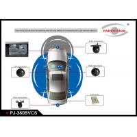 Wholesale 360 Degree Multi View Camera System 4 Way Video Recording And Playback from china suppliers