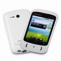 Wholesale 3G Phones with GPRS, Bluetooth, 1.3-megapixel Camera, Java MIDP 2.0, 1,280 x 960 Pixels Resolution from china suppliers