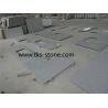 Buy cheap G603,Sesame white,Crystal white granite Kitchen Countertops,Natural stone from wholesalers