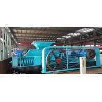 Wholesale Soft Stone And Coal Teethed Double Roller Crusher Machine from china suppliers