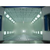 Wholesale Spray Booth with Riello Burner from china suppliers