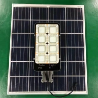 Wholesale All in two Solar Street Light from 25W to 500W for Road and Highway from china suppliers