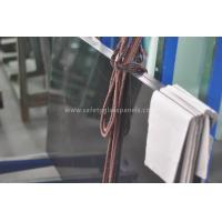 China Replacement Insulating 15mm Annealed Security Laminated Glass Standards wholesale