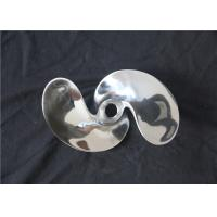 Wholesale 6 1/2x4 Honda Stainless Prop ,  2 Blade Propeller For Inboard Motor from china suppliers