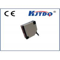 Wholesale ABS Material Diffuse Infrared Photoelectric Sensor Switch With Long Distance from china suppliers