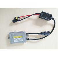 Wholesale Auto Super Slim AC/DC HID Xenon Lights 35W 55W 75W 100W Hid Xenon Kit Canbus from china suppliers