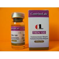 Buy cheap Tren100 white oil for weight loss high purity 99%min steriod hormone 100mg/vial from wholesalers