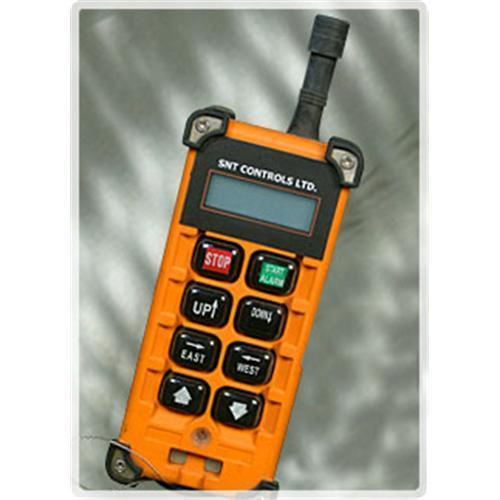 Wireless Remote Control Industrial Remote Controller