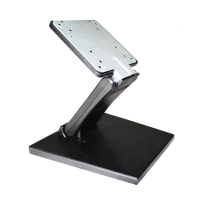 Wholesale AIO PC Mount 7in LCD Stand Bracket 180 Degrees Folded VESA from china suppliers