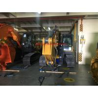 Wholesale Construction Road Maintenance Machinery 20 Ton Crawler Excavator Long Life from china suppliers