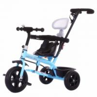 China Baby stroller tricycle with push-handle,the best,cheap child ride on toy cars on sale