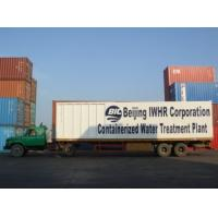 Wholesale Containerized Water Treatment Plant from china suppliers