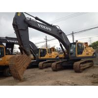 Wholesale 2010 Year VOLVO EC460BLC Used Heavy Construction Equipment 44.5 Ton In Korea from china suppliers