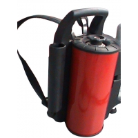 Wholesale 16m Jet Distance Ergonomically Shaped Backpack Water Mist Fire Extinguisher from china suppliers
