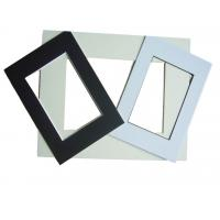 5x10 Picture Frame Matboard Of Item 100032658