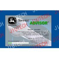 China Service Advisor 4.0 CF John Deere scanner , Construction and Forestry on sale