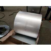 Wholesale G350 / G550 Grade Zninc Galvalume Steel Coils 340 - 390 Tensile Strength For steel Roofing from china suppliers