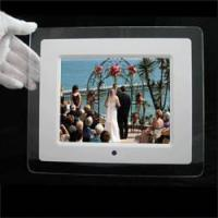 8 Inches Digital Photo Frame