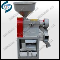 Wholesale rice milling equipment rice huller/paddy hulling machine from china suppliers
