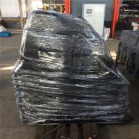 China Smooth Surface Custom Rotational Molding For Tilt Truck Plastic Body Parts on sale