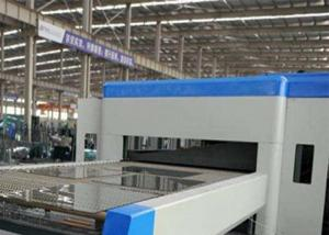 Wholesale 100 TPD Flint Construction Sheet Glass Making Machine from china suppliers