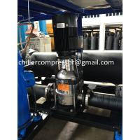Cooling 10 Tons Air Cooled Water Chiller of greenwaterchiller com #0D3577
