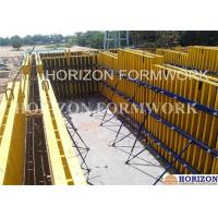 Wholesale Universal Assembled H20 Beam Wall Formwork Systems For Shear Wall And Column from china suppliers