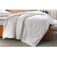 Wholesale 100% Cotton 300TC Outer Casing And Filling Duck Down Duvet Piped Edges Design from china suppliers