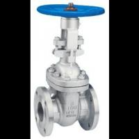 Wholesale Manual Resilient Seated Gate Valve For Chemical , Shipping , Energy Sources from china suppliers