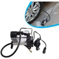 China 140psi Heavy Duty Portable Air Compressor Metal Material For Car Tires on sale